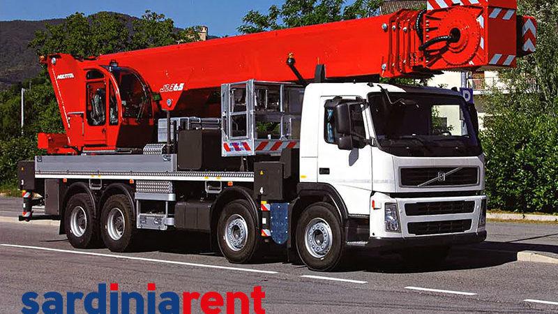 Multitel Pagliero J2 365 TA