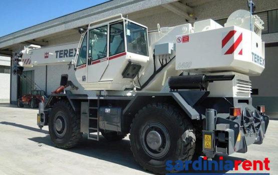 Terex A400